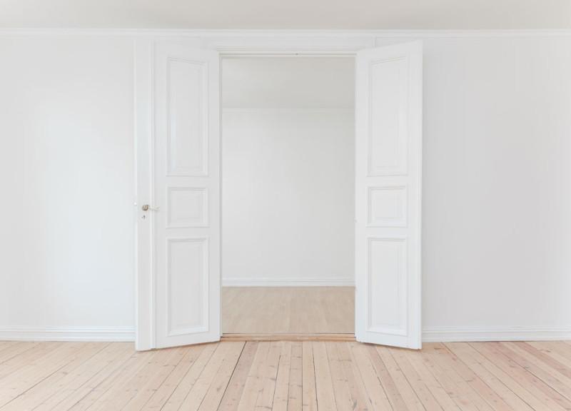 Хватает ли пустоты в вашем доме?