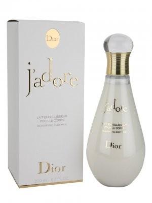 Christian Dior. J'Adore Body Lotion. Отзыв. Review
