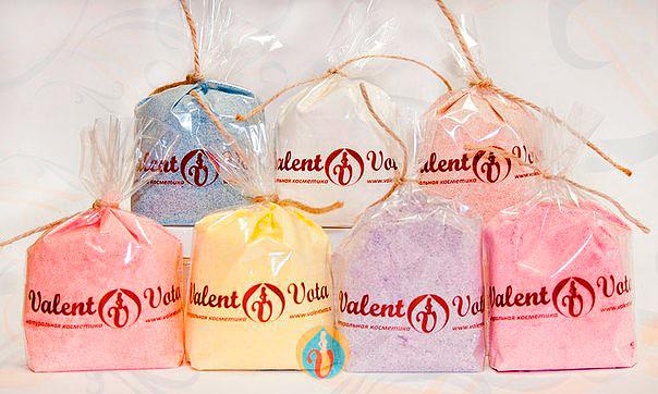 Giveaway от Valent Vota