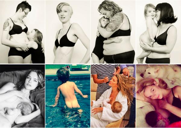 Фейсбук и Инстаграм блокируют фото с изображениями несексуальной наготы