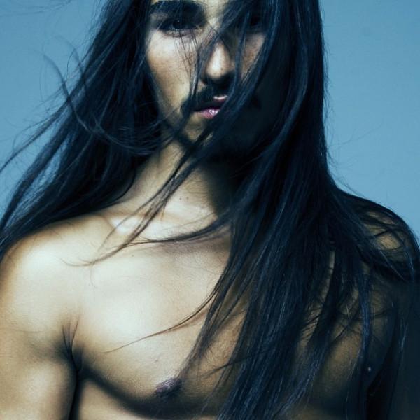 Мужчина или женщина: андрогинные модели