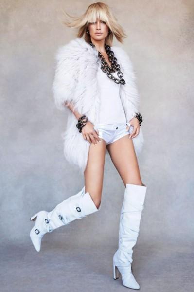 Тенденции: готовимся к зиме, актуальные образы. Vogue Paris August 2014.