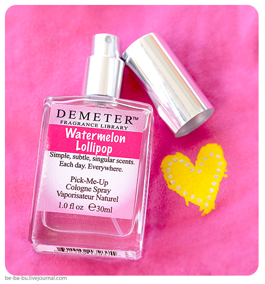 Demeter Fragrance Library - Watermelon Lollipop