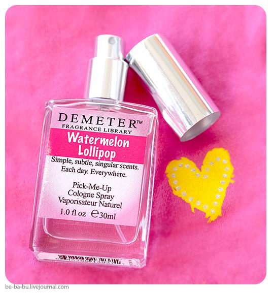 Demeter Fragrance Library - Watermelon Lollipop