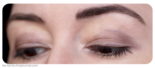 Бронзант Солнце Малибу и паллета для макияжа Модный взгляд от Faberlic. Отзыв, макияж, свотчи, обзор