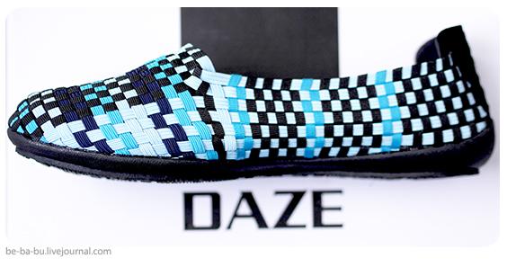 Примеряем слипоны от Daze. Обзор, отзыв.