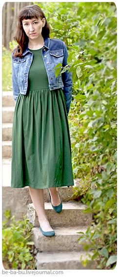 Выбираем укороченную джинсовую куртку: женская джинсовая куртка Savage. Обзор, отзыв, образ.