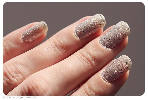 Самый красивый бюджетный песок - Golden Rose Holiday Nail Color 54. Обзор, отзыв, свотчи. Swatch