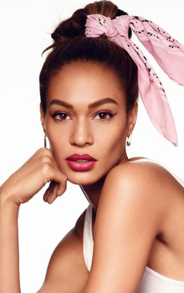 Акценты в макияже: брови. Vogue Spain September 2014.