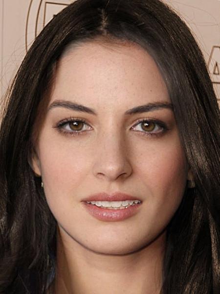 Как выглядит самая красивая женщина в мире