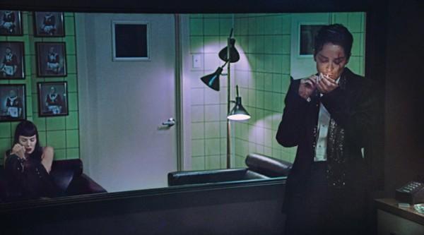Джоди Фостер, Вайнона Райдер, Шэрон Стоун, Джульетт Льюис и Джессика Лэнг  в Scorsese's Women