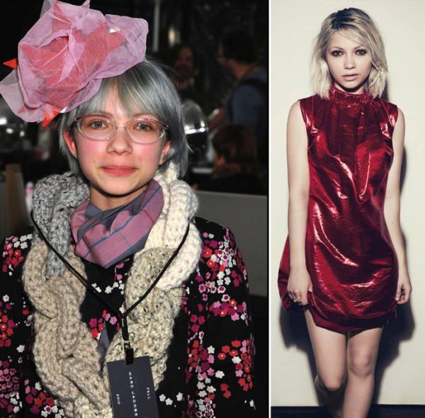 Модный блогер с миллионной аудиторией стала обычной блондинкой-подростком