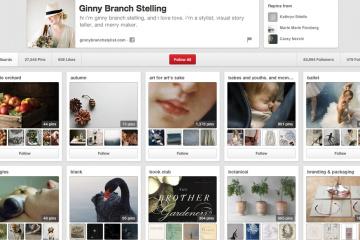 Ginny Branch Stelling
