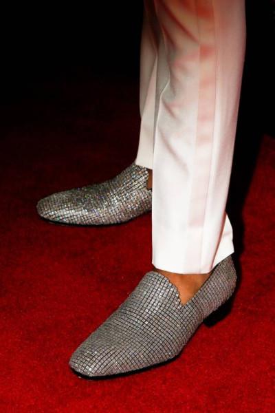 Как выглядят туфли за 2,2 миллиона долларов
