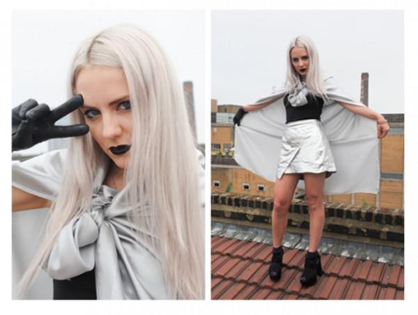 Модным блогером может стать каждый? Очень смешной эксперимент
