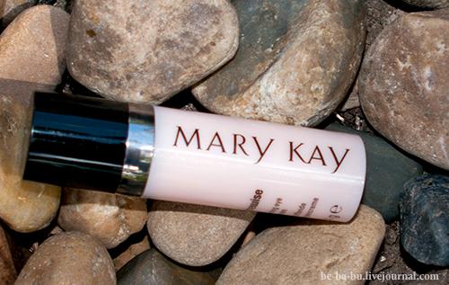 Mary Kay Timewise firming eye cream — укрепляющий крем для кожи вокруг глаз. Отзыв. Review
