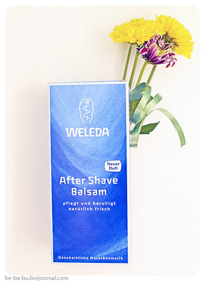 weleda-after-shave-balsam-review