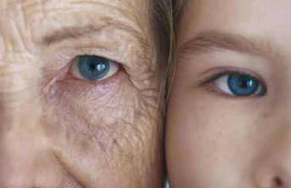 относительность-возраста