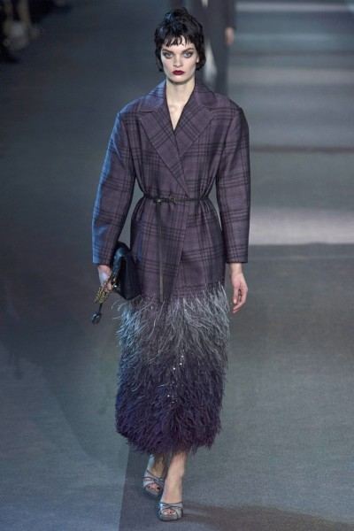 Louis Vuitton fall