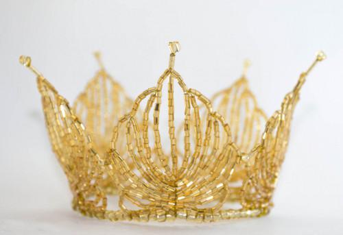 золотая-корона