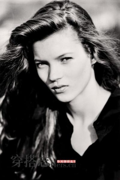 Как менялась внешность Кейт Мосс за годы ее ;жизни: от начала модельной карьеры до сегодняшнего дня