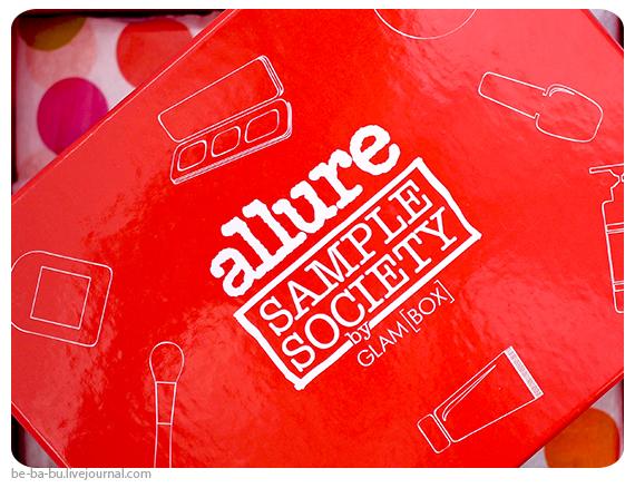 allurebox-отзыв