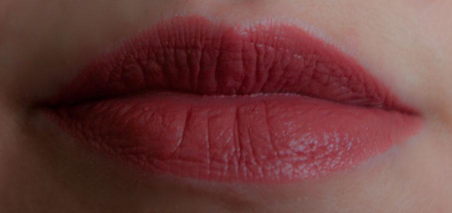Givenchy Le Rouge Lipstick №103 Brun Createur. Отзыв Review