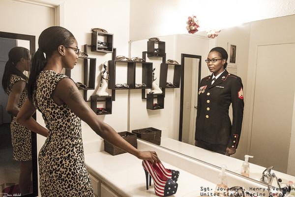 Военные на службе и в жизни: что скрывается под формой