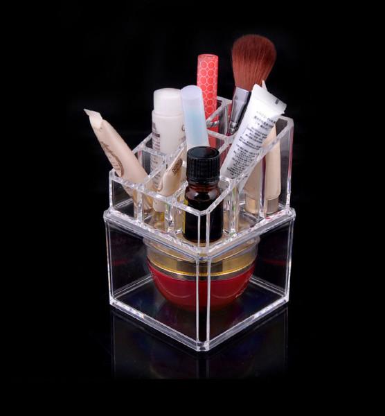 В чем хранить косметику: варианты органайзеров
