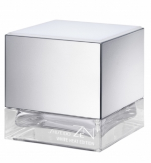 Zen for Men White Heat Edition от Shiseido