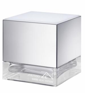 Zen for Men White Heat Edition от Shiseido