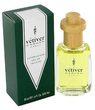 Le Vetiver от Carven