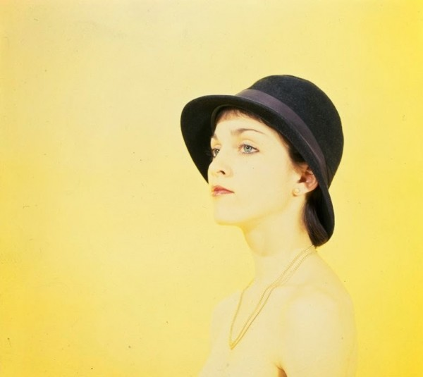 Как выглядела Мадонна в 1977-м, в 18 лет, когда еще совершенно не была знаменита