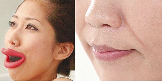 Face Slimmer Exercise Mouthpiece Beauty anti-aging anti-wrinkle muscle care