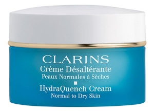 Clarins HydraQuench Cream Отзыв Review
