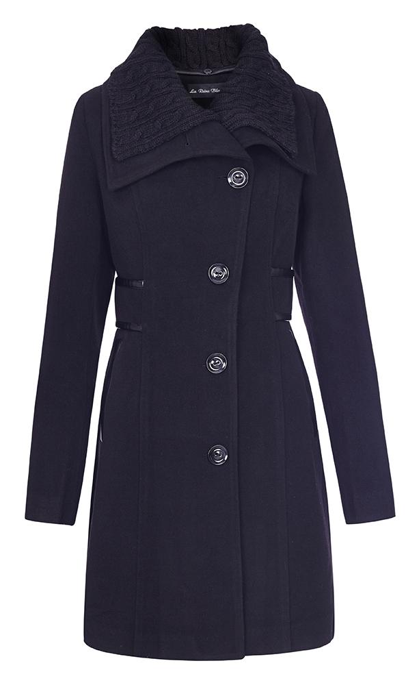 Шопинг-лист пальто La Reine Blanche