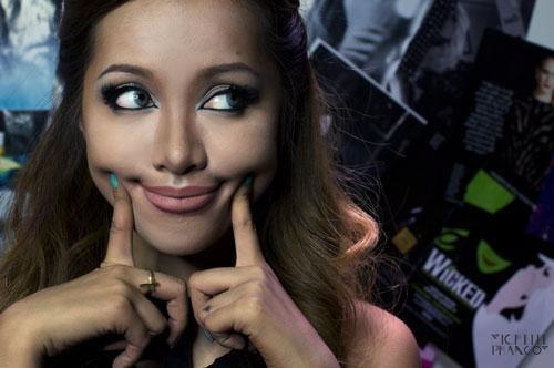 бьюти-блогеры совет макияж