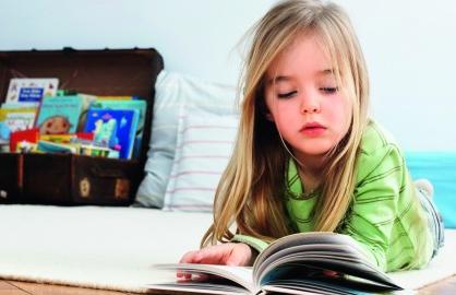 детские книжки уход за ребенком сказки