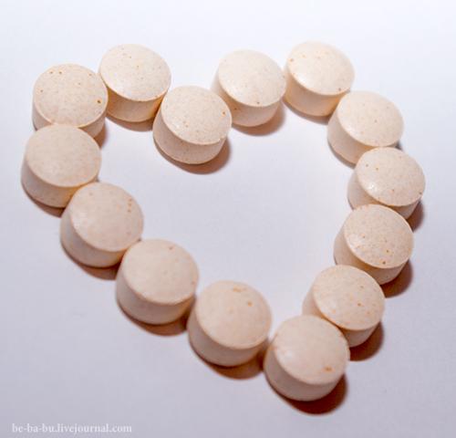 Витамины с сайта My vitamins - Complete Daily Vitamin и Total CLA. Отзыв. Review