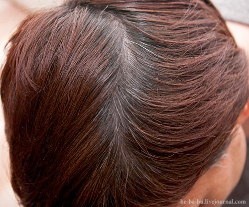 Faberlic Стойкая СС крем-краска для волос Krasa с маслом амлы и аргинином. Отзыв.