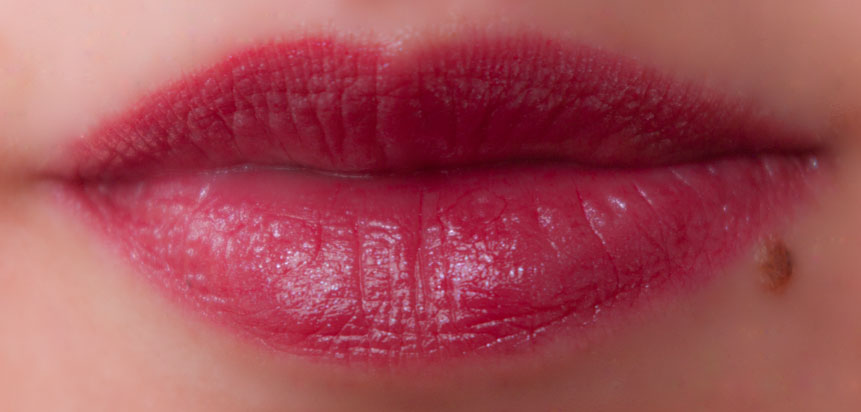 Estee Lauder Limited Edition Colors. Pure Color Crystal Lipstick 354 Passion Fruit Review Отзыв
