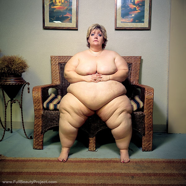 Когда не страшно быть толстой?