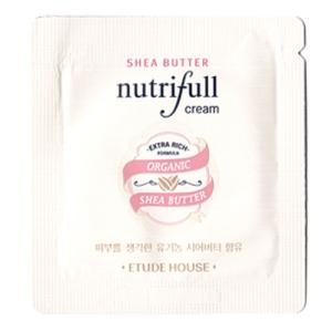 Etude House Nutrifull Shea Butter Sleeping Pack