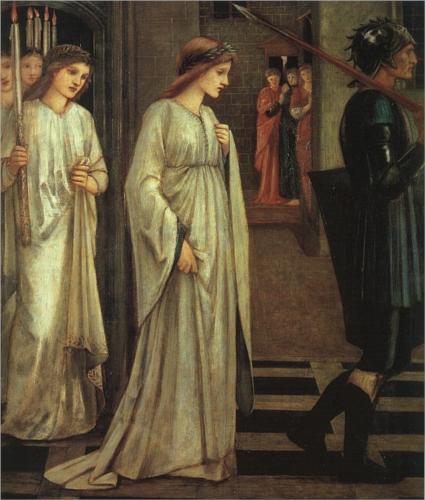 A-England - Bridal Veil. Обзор, свотчи.