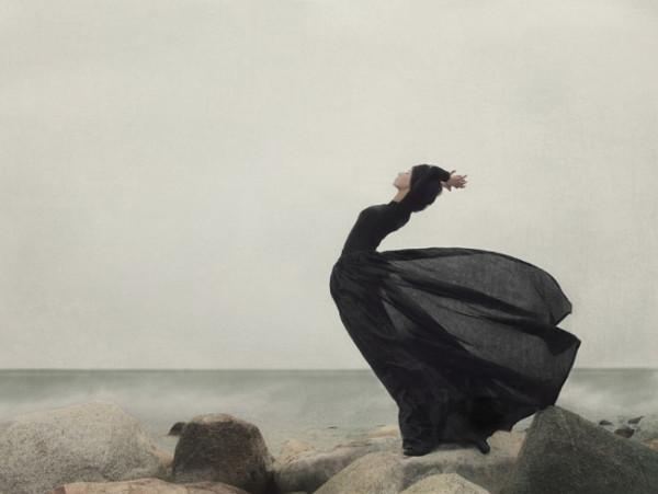Inspiring stories: Как из балерины превратиться в фотографа