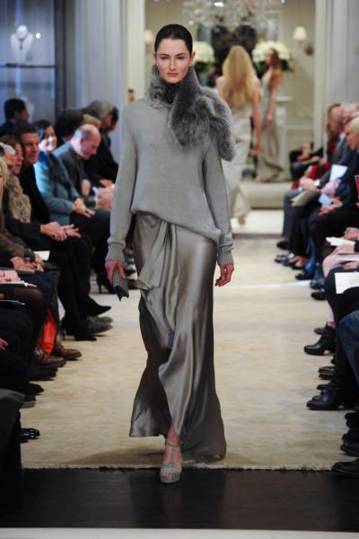 Ralph Lauren. Коллекция осень-зима 2014/2015