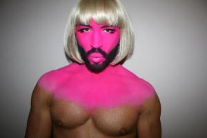 beauty-blogger man бьюти-блогер мужчина