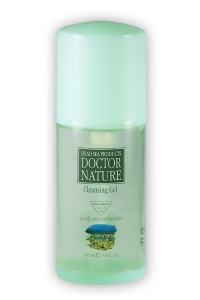 cleansing gel Dr.Nature