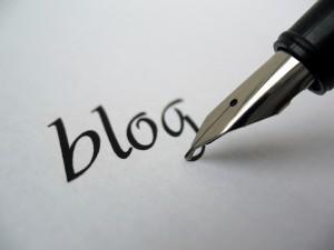 blog блог