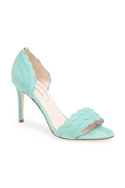 Сара Джессика Паркер выпустила свою первую коллекцию обуви